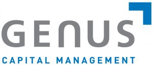 Genus Logo Corporate