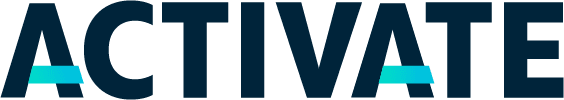 Activate conference logo